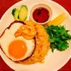我自由家タイランド - 料理写真:「カオパットクン(850円)」タイ風海老チャーハン