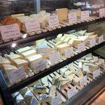 チーズのこえ -