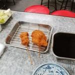 登美屋 - 料理写真: