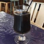 Spyro's - アイスコーヒー