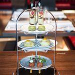 SEPTIEME Brasserie & Bar - アフタヌーンティー