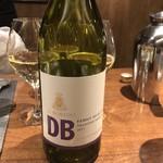 蔓山 - 白ワイン