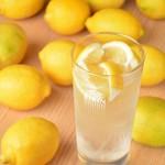 麦レモンサワー