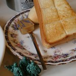 オキザリス - セットのパン