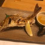 食楽魚一 -