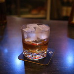 BAR NORGE - Old Fashioned
