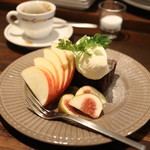 AMI - ガトーショコラ