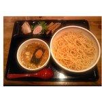 壱番亭 - つけ麺(大盛) 700円