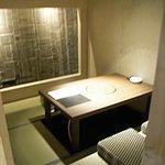 山荘 暖炉 DANRO - 掘りごたつ式の個室