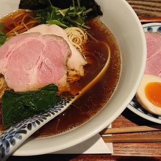 メンドコロ キナリ - 料理写真:濃い口醤油(全部入り)¥1,050
