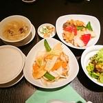 広東料理 民生 - 広東料理 民生 ヒルトンプラザウエスト店