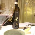 TAKAO - 今宵のワインはイタリア南部プーリア州のタウラージ