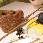 TAKAO - 茶菓子