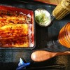 うなぎの緒里 - 料理写真:特うな重定食 ¥2950