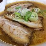 Kokuichiban - チャーシューが美味しそうです。