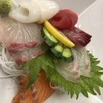 福魚食堂 -