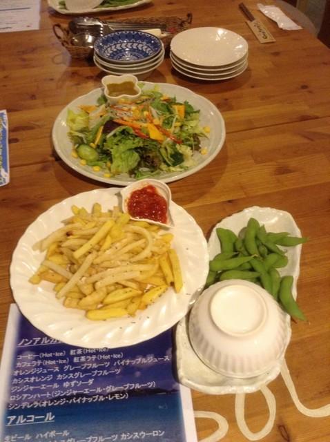 お野菜食堂そら-sola-cafe>