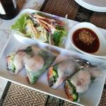 本格タイ料理レストラン PHADA'S - 料理写真: