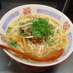遊麺地ずんべらぼん - ずんべらサンの牛麺