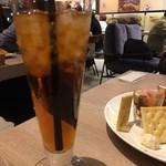 スイートバジルBKカフェ - クーポンでお得にディナー