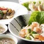 中華料理 桃李 - 美味彩菜 11月