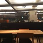 社食堂 -