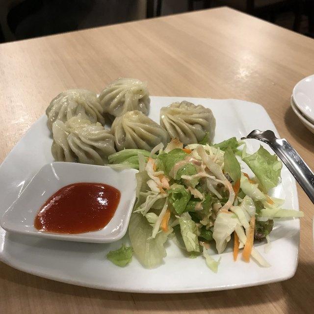 中華レストランみつい>