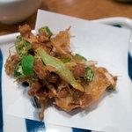 豆種菌 -