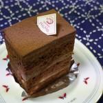 ケーキハウス・ナナ - エスプリ・ド・ショコラ350円