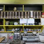 さぬき亭製麺所 -
