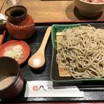 蕎麦 AKEBONOYA - 常陸秋そば