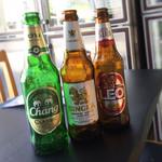 95879983 - タイビールが進みます