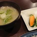 熟豚 - 特上ロース(200g)かつ定食(税込み2280円)