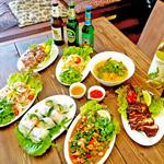 Asian Food Fuuten - パーティープランもご用意できます!!