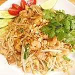 Asian Food Fuuten - パッタイ