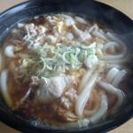 コンビニ&ランチ マスコ - 料理写真:肉とじ400円
