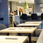 REVIVE KITCHEN THREE -