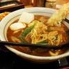 どんきゅう - 料理写真:デラックス味噌うどん