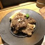 わらやき屋 - 料理写真: