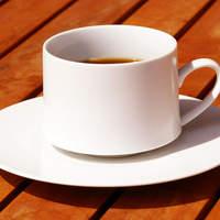 ぶらっく&ぶらうん - 自家焙煎石焼コーヒー