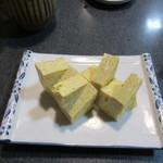 つた好 - 卵焼き