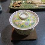 つた好 - 茶碗蒸し