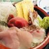 太鼓判亭 - 料理写真:海鮮丼