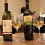 95895172 - 自然派白グラスワイン
