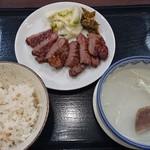95896905 - 牛たん定食1550円別