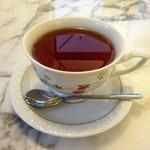 95898912 - 紅茶(アールグレイ)