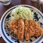 とんかつ 浜勝 - 料理写真: