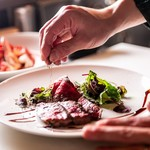 肉と野菜と マルセン24 -