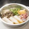 酒季亭 比内や - 料理写真:当店では、きりたんぽ鍋・だまこ鍋・しょっつる鍋など秋田の代表的なお鍋をお楽しみいただけます。