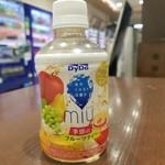 越後川口サービスエリア(下り線) ショッピングコーナー - ドリンク写真: